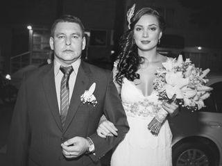 Le mariage de Yessica et Daniel 1