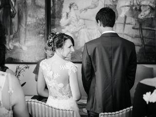 Le mariage de Jessica et Bruno 3