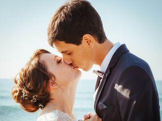 Le mariage de Jessica et Bruno