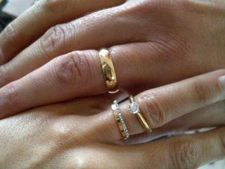 Le mariage de Ludo et Micka 1