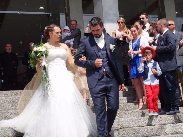 Le mariage de Alexandre et Emmanuelle à Brest, Finistère 4