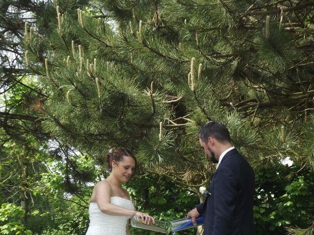 Le mariage de Alexandre et Emmanuelle à Brest, Finistère 6