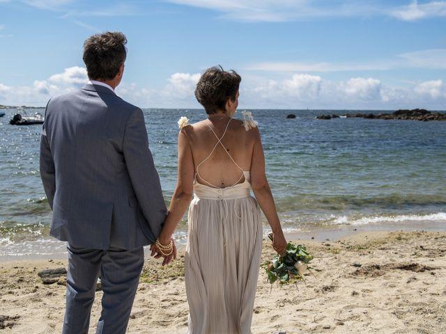 Le mariage de Yvan et Céline