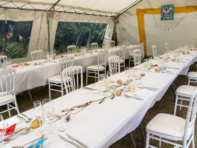 Le mariage de Céline et Yvan à Concarneau, Finistère 14