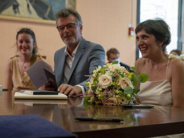 Le mariage de Céline et Yvan à Concarneau, Finistère 19