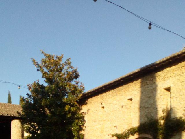 Le mariage de Alban et Lucie à Mirmande, Drôme 6