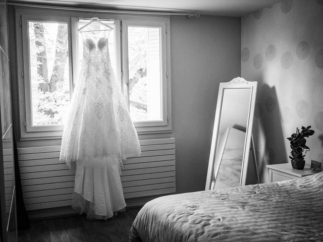 Le mariage de Kristo et Laura à Longnes, Yvelines 11
