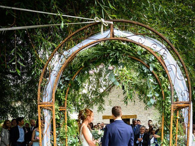 Le mariage de Kristo et Laura à Longnes, Yvelines 24
