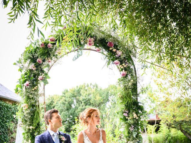 Le mariage de Kristo et Laura à Longnes, Yvelines 25