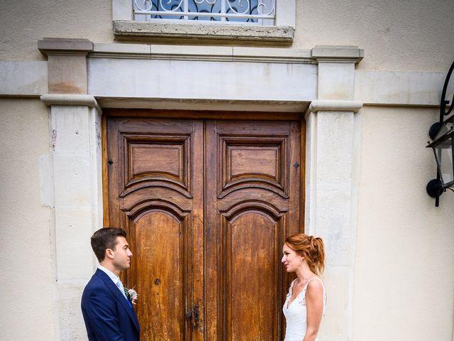Le mariage de Kristo et Laura à Longnes, Yvelines 27