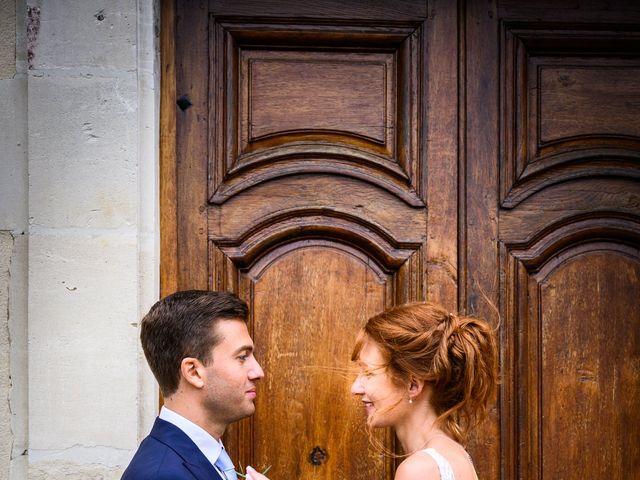 Le mariage de Kristo et Laura à Longnes, Yvelines 28