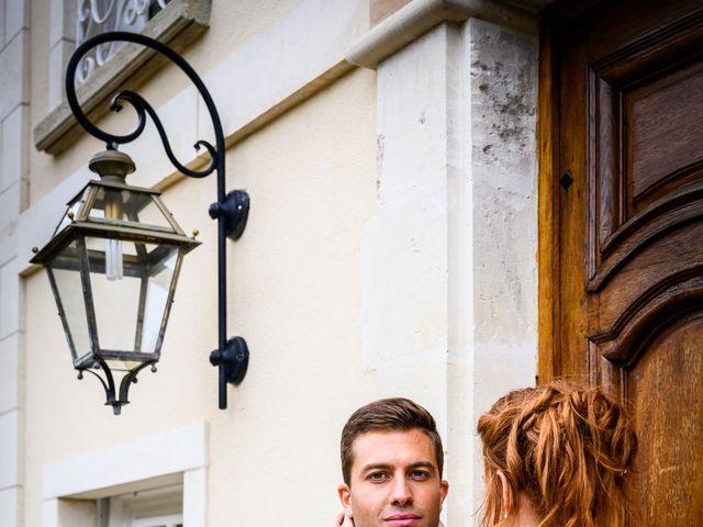 Le mariage de Kristo et Laura à Longnes, Yvelines 29