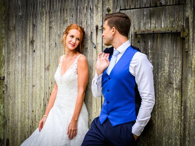 Le mariage de Laura et Kristo