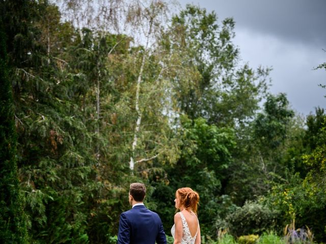Le mariage de Kristo et Laura à Longnes, Yvelines 33