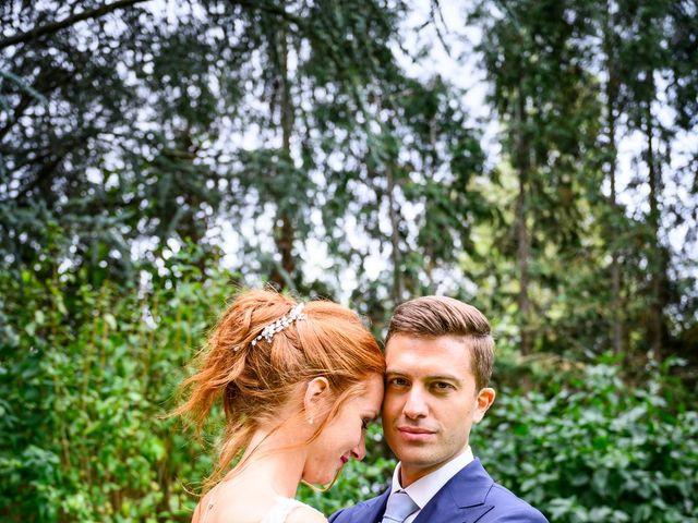 Le mariage de Kristo et Laura à Longnes, Yvelines 35