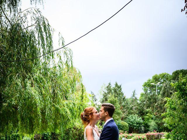 Le mariage de Kristo et Laura à Longnes, Yvelines 37