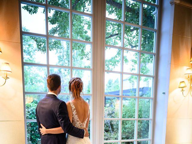 Le mariage de Kristo et Laura à Longnes, Yvelines 38