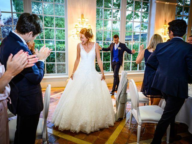 Le mariage de Kristo et Laura à Longnes, Yvelines 40