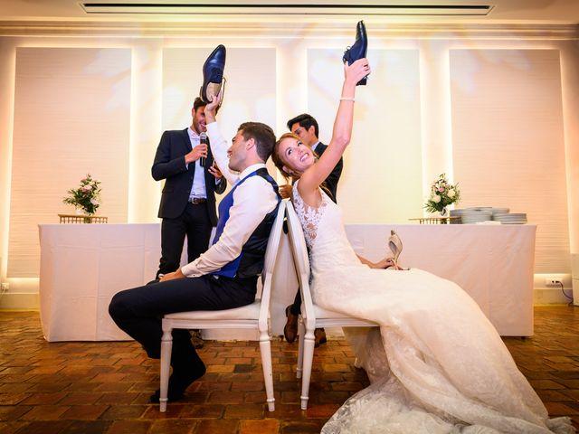 Le mariage de Kristo et Laura à Longnes, Yvelines 41