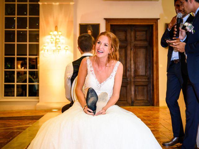 Le mariage de Kristo et Laura à Longnes, Yvelines 42