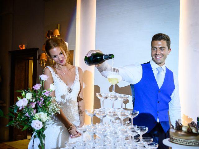 Le mariage de Kristo et Laura à Longnes, Yvelines 46