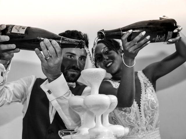 Le mariage de Jonathan et Aurélie à Paris, Paris 7