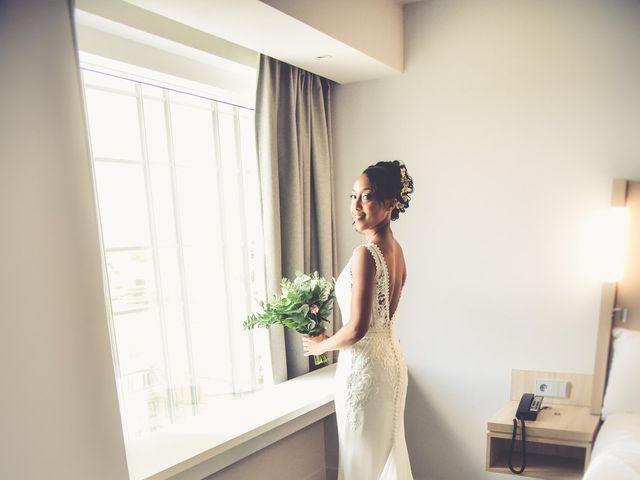 Le mariage de Jonathan et Aurélie à Paris, Paris 33