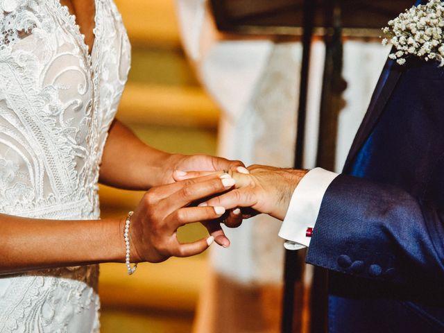 Le mariage de Jonathan et Aurélie à Paris, Paris 38
