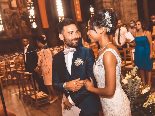 Le mariage de Jonathan et Aurélie à Paris, Paris 39