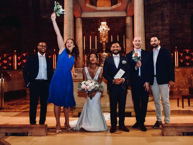 Le mariage de Jonathan et Aurélie à Paris, Paris 40