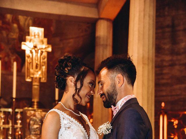 Le mariage de Jonathan et Aurélie à Paris, Paris 41