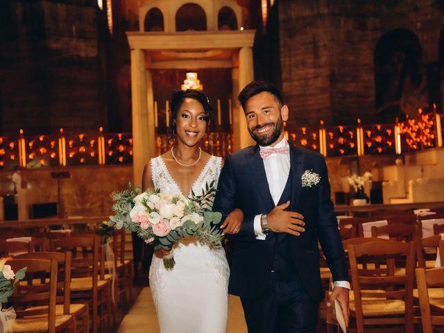 Le mariage de Jonathan et Aurélie à Paris, Paris 42