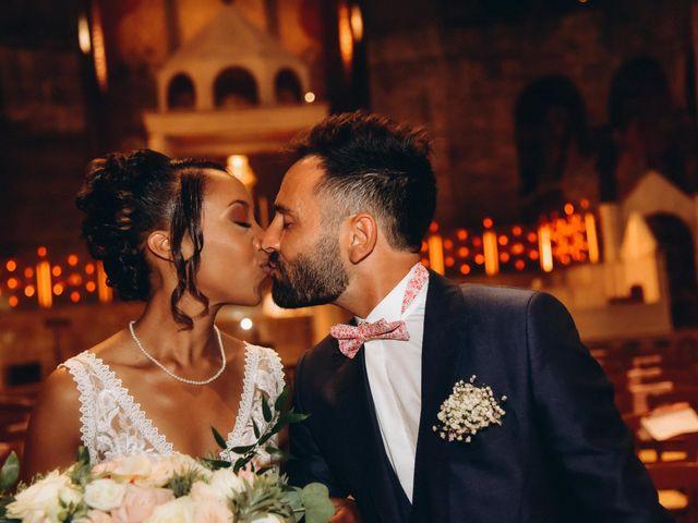 Le mariage de Jonathan et Aurélie à Paris, Paris 43
