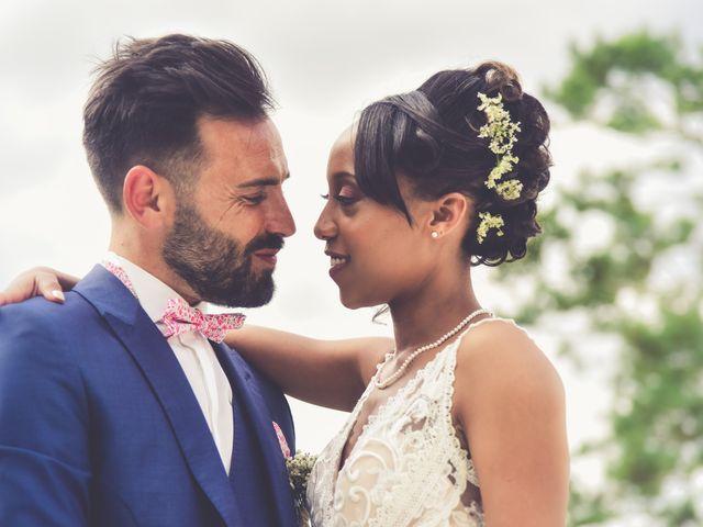 Le mariage de Jonathan et Aurélie à Paris, Paris 45