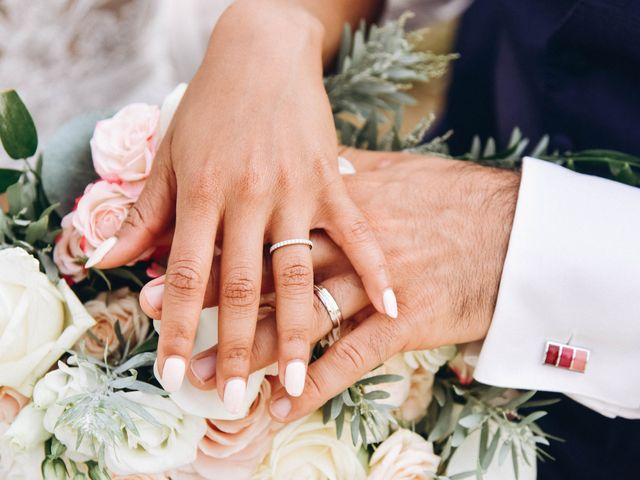 Le mariage de Jonathan et Aurélie à Paris, Paris 46