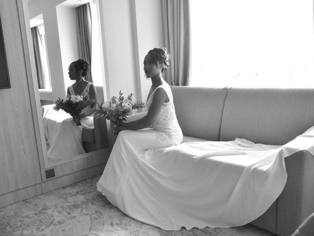 Le mariage de Jonathan et Aurélie à Paris, Paris 60