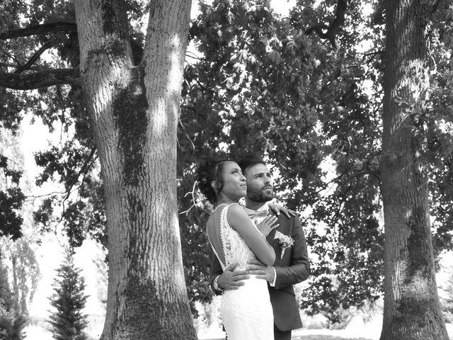 Le mariage de Jonathan et Aurélie à Paris, Paris 66