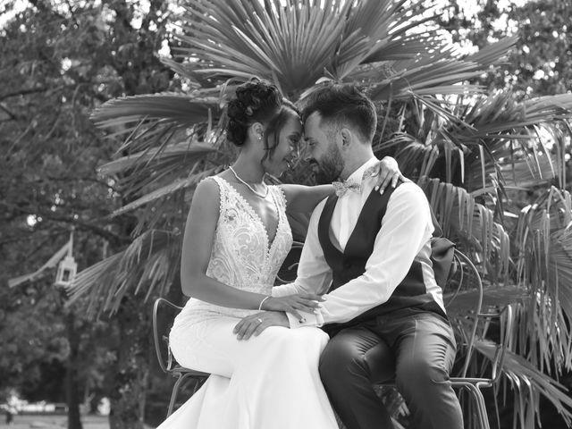 Le mariage de Jonathan et Aurélie à Paris, Paris 2