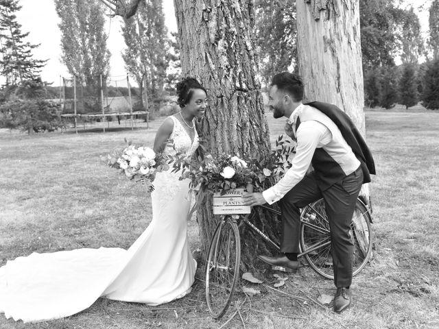 Le mariage de Jonathan et Aurélie à Paris, Paris 67
