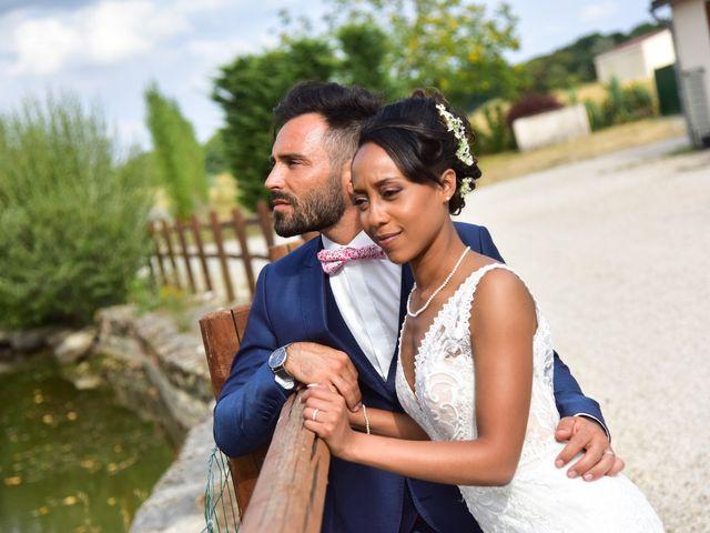 Le mariage de Jonathan et Aurélie à Paris, Paris 69