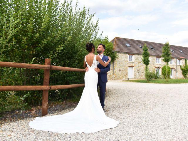Le mariage de Jonathan et Aurélie à Paris, Paris 72