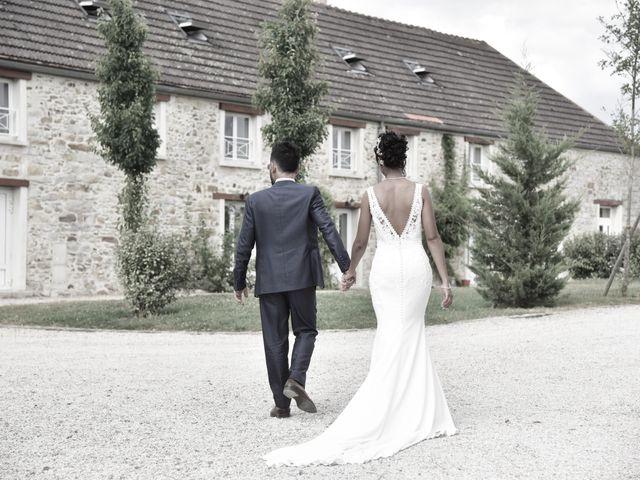 Le mariage de Jonathan et Aurélie à Paris, Paris 73