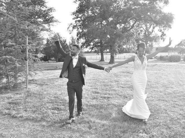 Le mariage de Jonathan et Aurélie à Paris, Paris 77