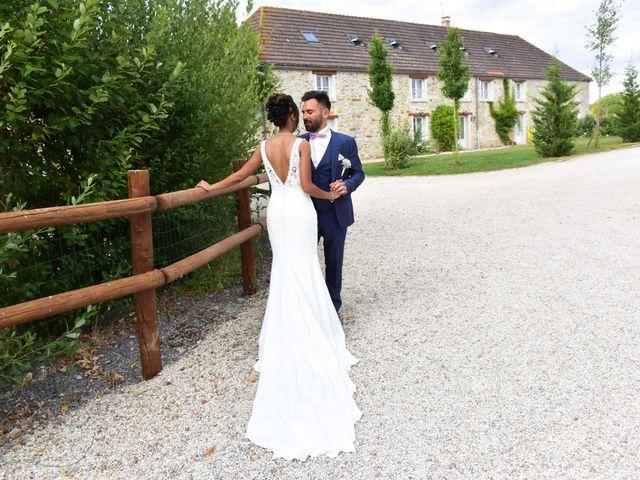 Le mariage de Jonathan et Aurélie à Paris, Paris 94