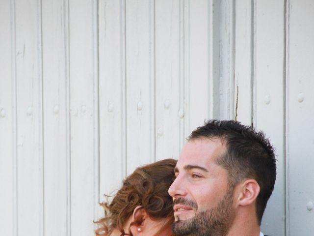 Le mariage de Alexandre et Angélique  à Villiers-en-Plaine, Deux-Sèvres 3