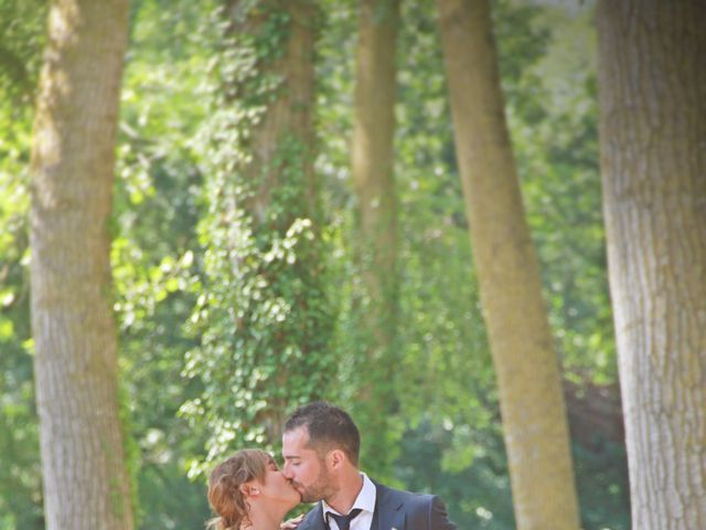 Le mariage de Alexandre et Angélique  à Villiers-en-Plaine, Deux-Sèvres 6