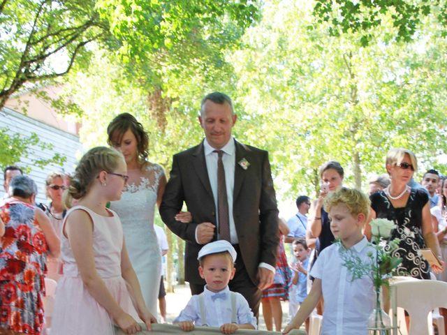 Le mariage de Alexandre et Angélique  à Villiers-en-Plaine, Deux-Sèvres 23