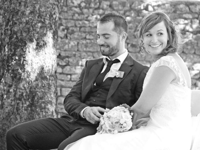 Le mariage de Alexandre et Angélique  à Villiers-en-Plaine, Deux-Sèvres 24
