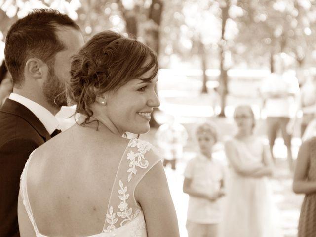 Le mariage de Alexandre et Angélique  à Villiers-en-Plaine, Deux-Sèvres 25