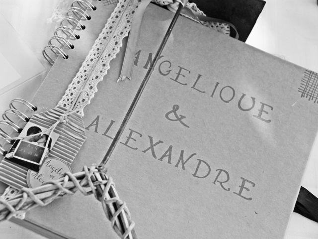 Le mariage de Alexandre et Angélique  à Villiers-en-Plaine, Deux-Sèvres 33